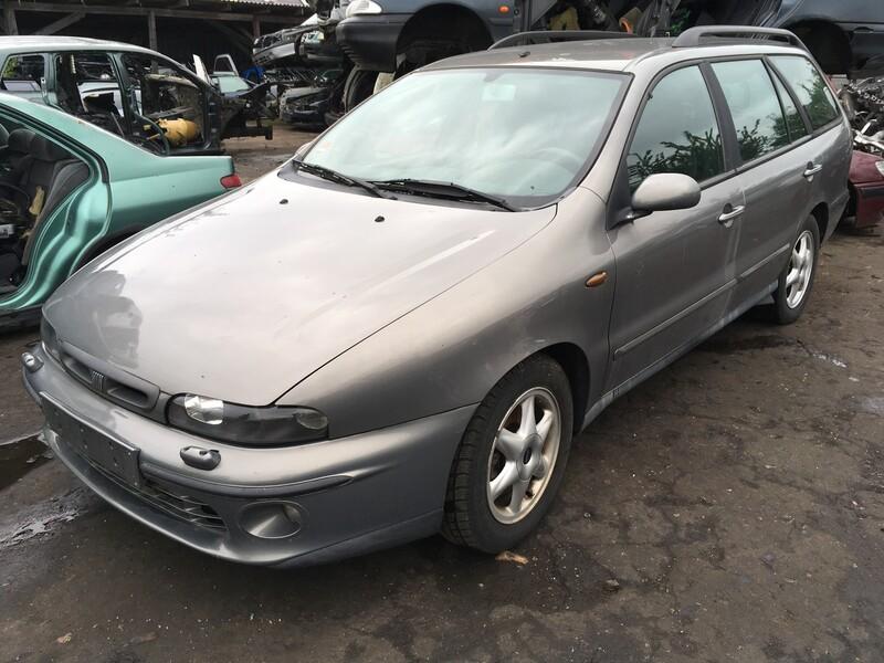 Fiat Marea 2000 г. запчясти