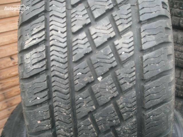 SU C RAIDE R16 universal tyres minivans