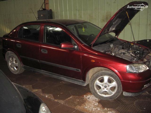 Opel Astra I, 1998m.
