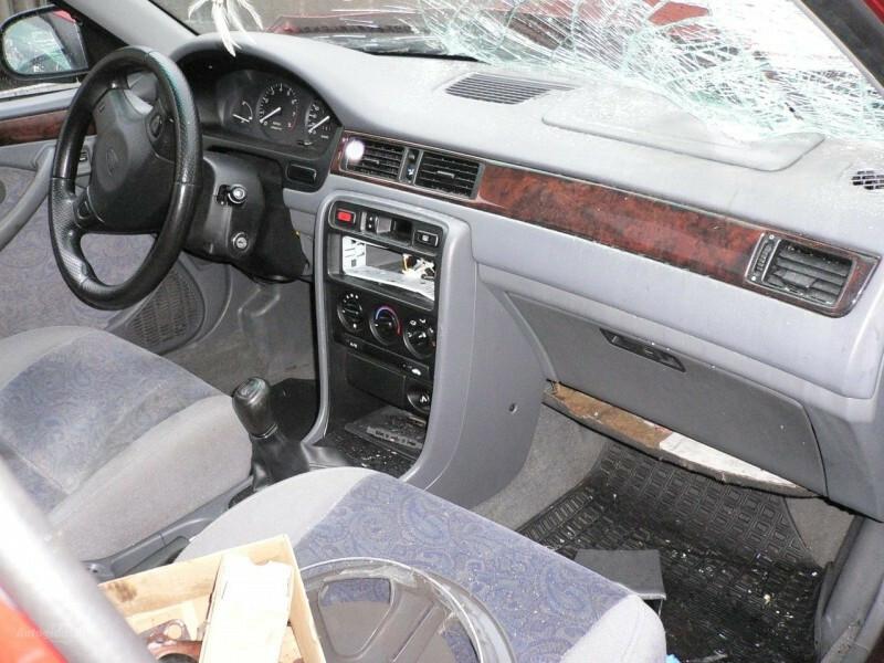 Rover 420 Dyzelis ir benzinas 1999 m. dalys