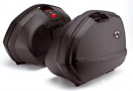 Kelioniniai krepšiai KAPPA   K33N