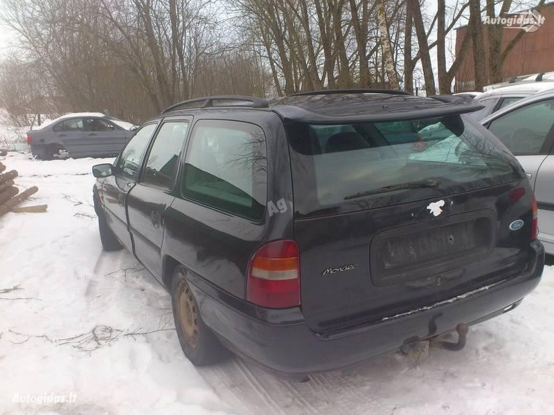 Ford Mondeo Mk1, 1994m.