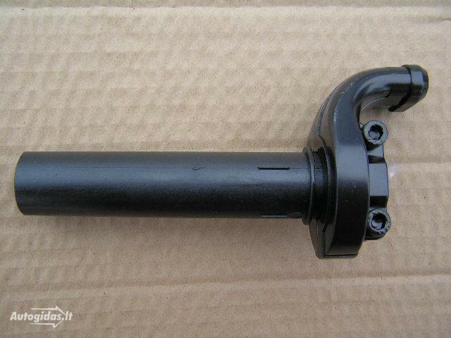 Yamaha YZF, 2005m.