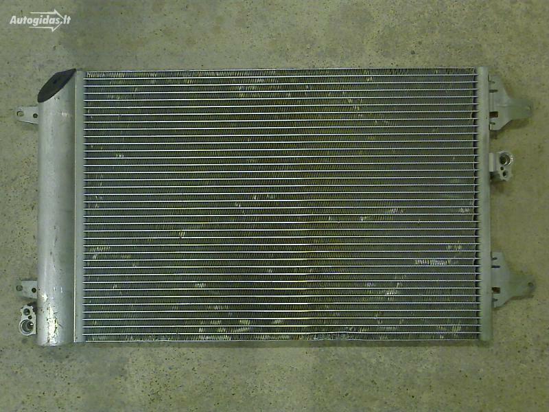 Ford Galaxy MK2 2004 m. dalys