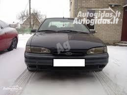 Ford Mondeo Mk1, 1994m.