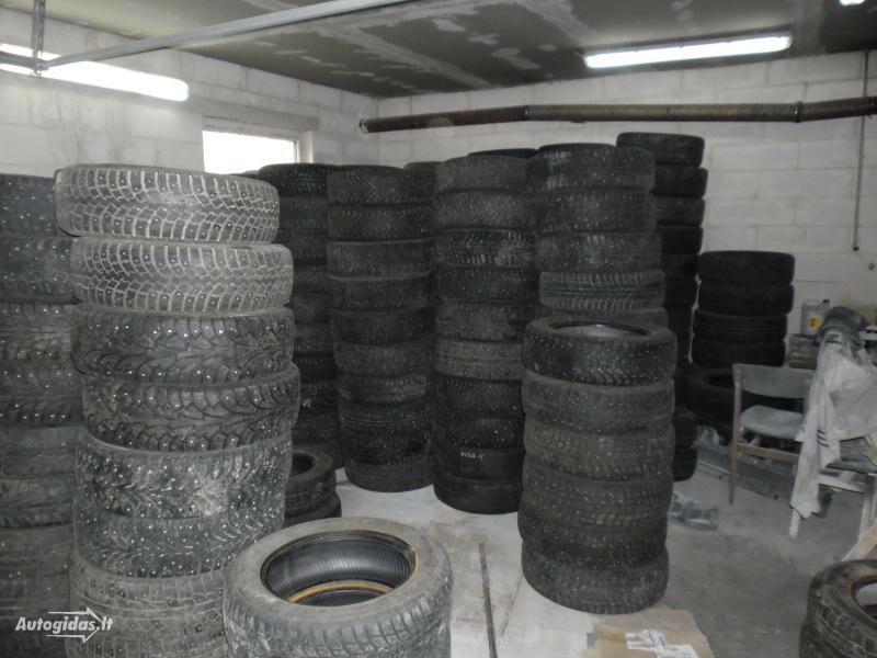 Pirelli R14 universalios padangos lengviesiems