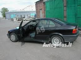 BMW 316 E36, 1995m.