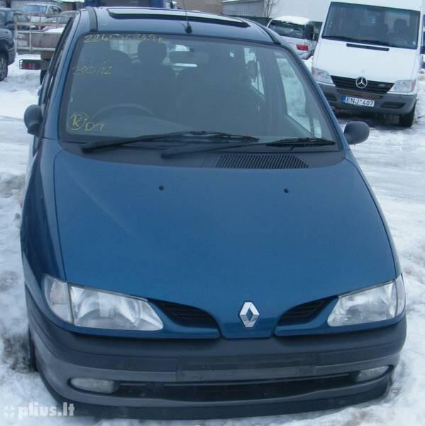 Renault Scenic, 1998m.