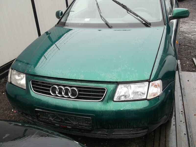 Audi A3 8L, 1998y.