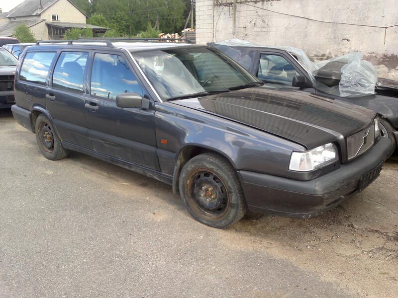 Volvo 850, 1995m.