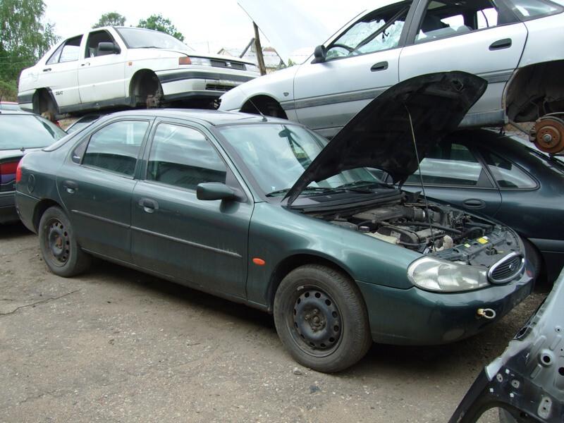 Ford Mondeo MK2 1997 y. parts