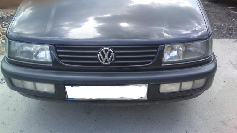 Volkswagen Passat B4 55KW Kablys 1995 m. dalys