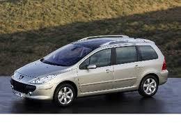 Peugeot 307 II, 2006m.