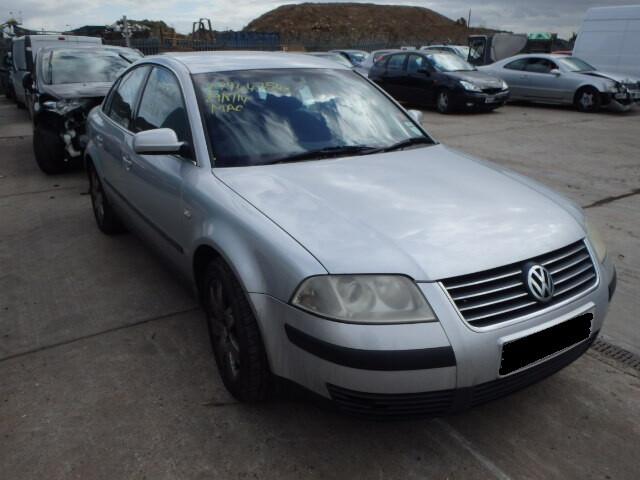 Volkswagen Passat B5 FL 2001 г. запчясти