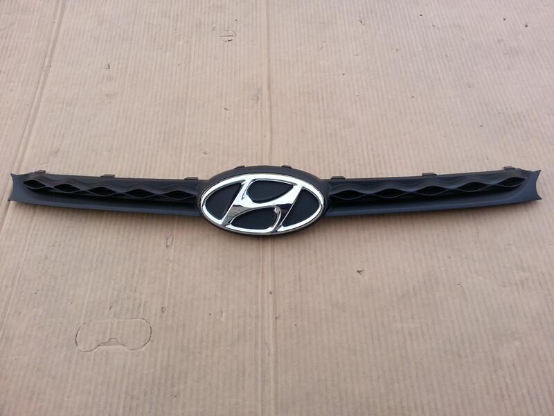Hyundai i10 II, 2014m.