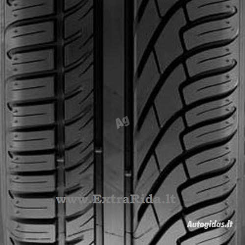 Michelin Pilot Primacy R15