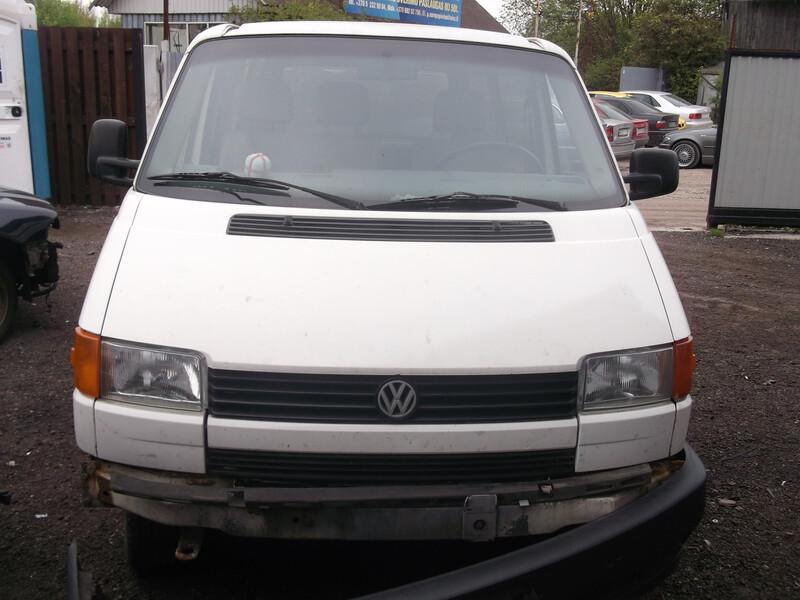 Volkswagen Transporter T4, 1992m.