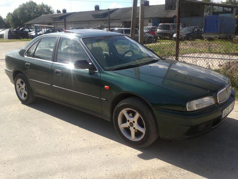 Rover 620, 1997m.