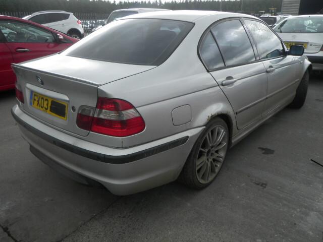 Bmw 320 E46 2003 y. parts
