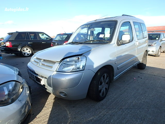 Citroen Berlingo I, 2006г.
