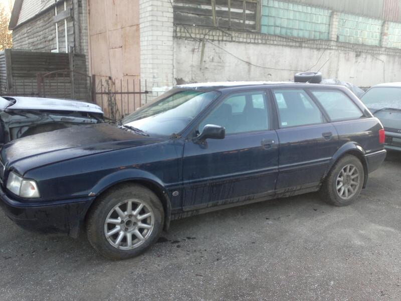 Audi 80 B4, 1994m.