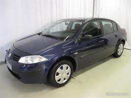 Renault Megane II 1,5  60kw 2004 y. parts