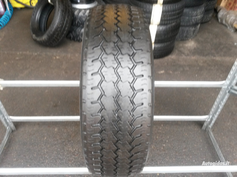 Dunlop SP-LT800 apie 8mm R15