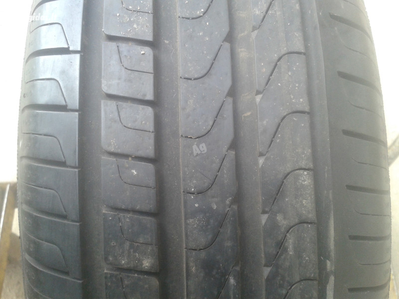 R19 summer tyres passanger car