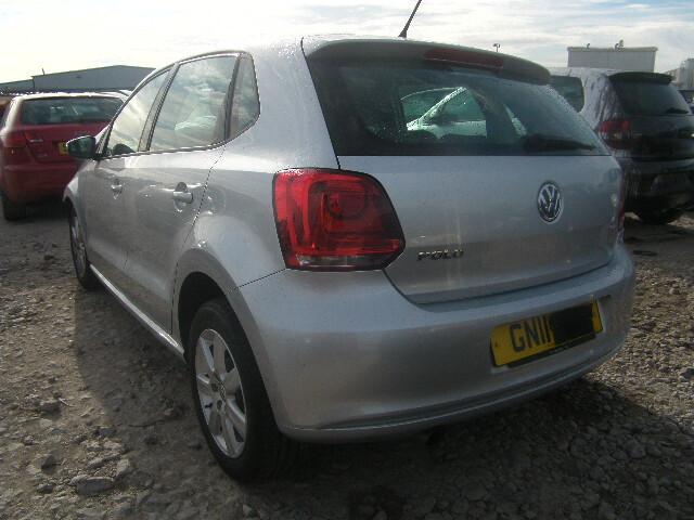 Volkswagen Polo V, 2012m.