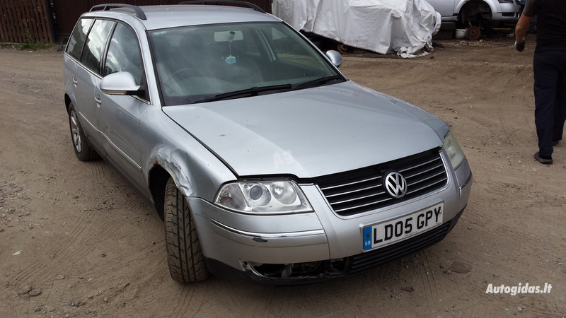 Volkswagen Passat B5 FL ALT , 2003m.