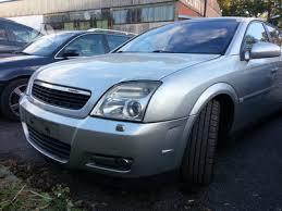 Opel Signum 110kw ir 88kw 2004 y. parts