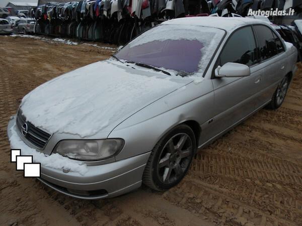 Opel Omega B FL 2001 m. dalys
