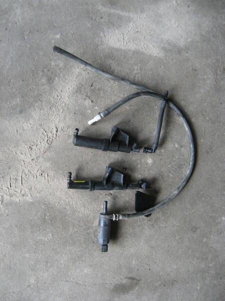 Volvo 2007 y parts
