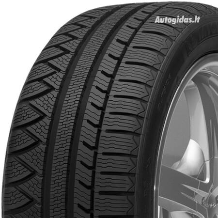 Michelin PilotAlpinPA3 R15 универсальные  шины для автомобилей