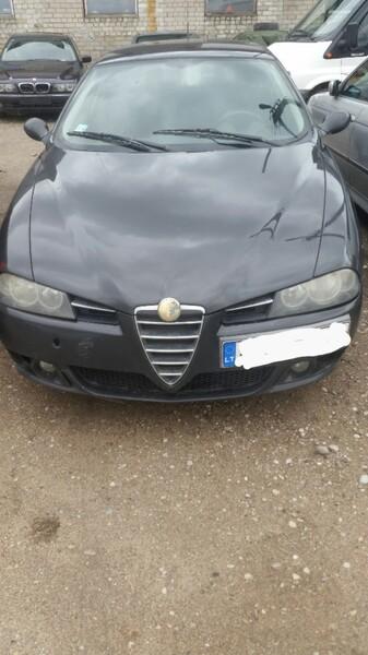 Alfa Romeo 156 2003 y parts
