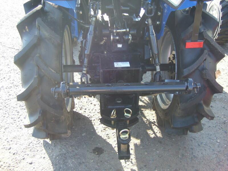 Photo 14 - Tractor  Solis 20 2021 y