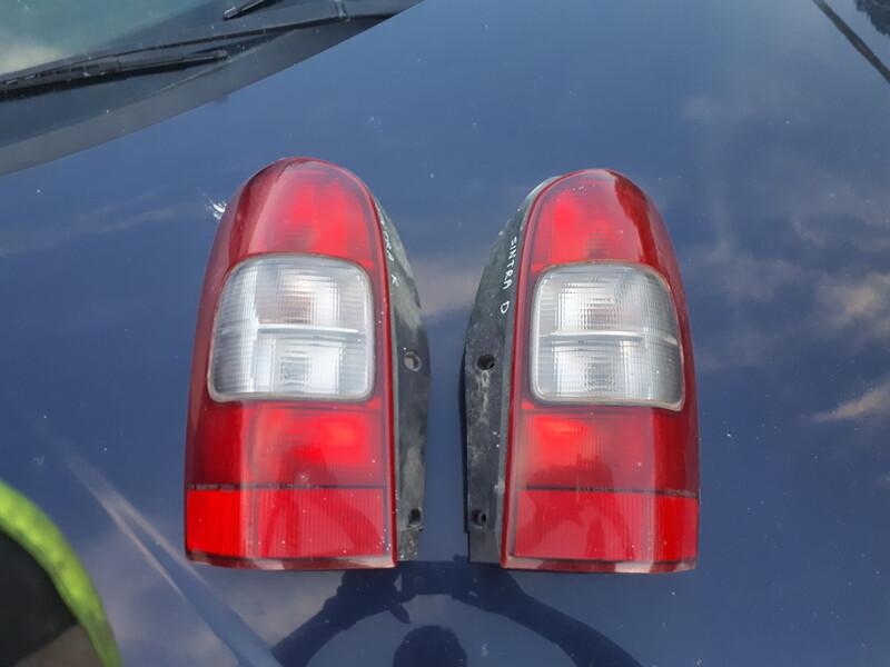 Opel Sintra 1998 m dalys