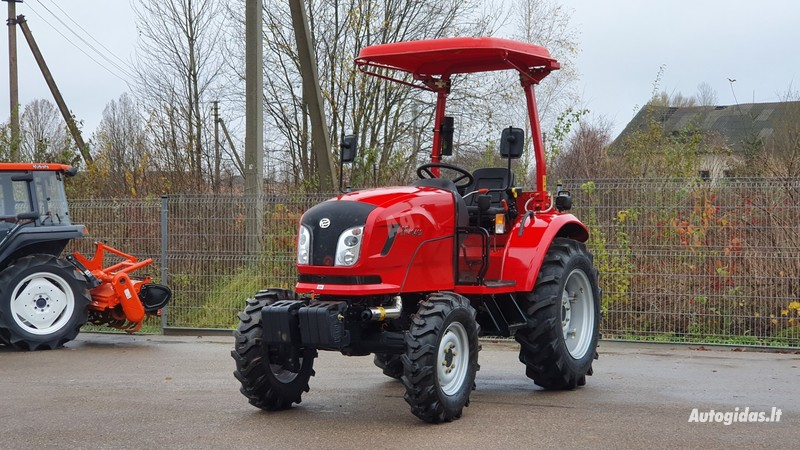 Tractor  Dongfeng DF-404G2 2021 y