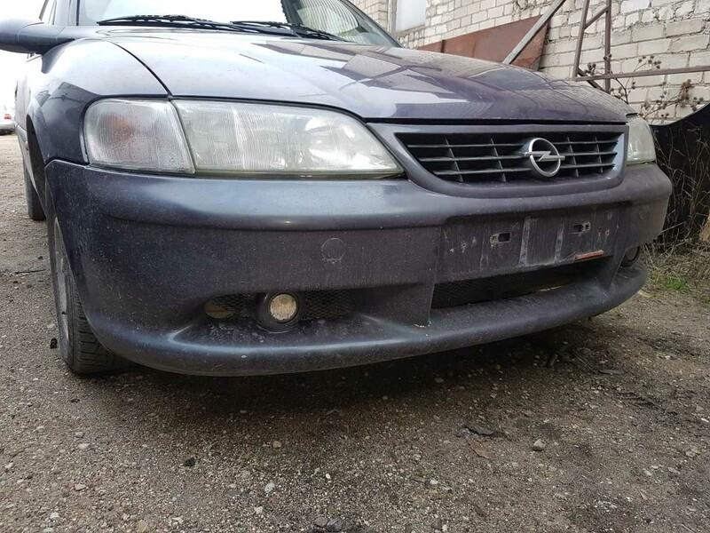 Opel Vectra 1999 y parts