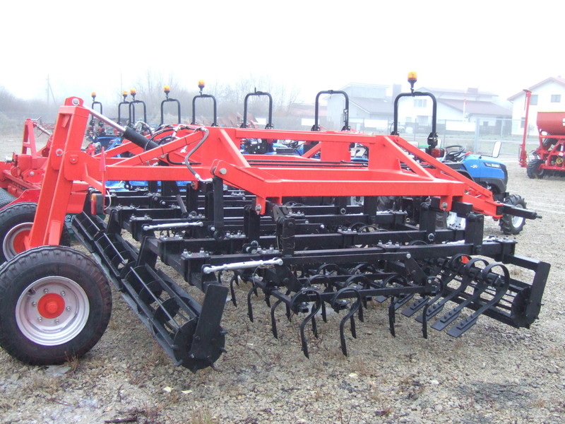 Photo 12 - Cultivator  Genys GENYS 3,6 - GENYS 6 2021 y