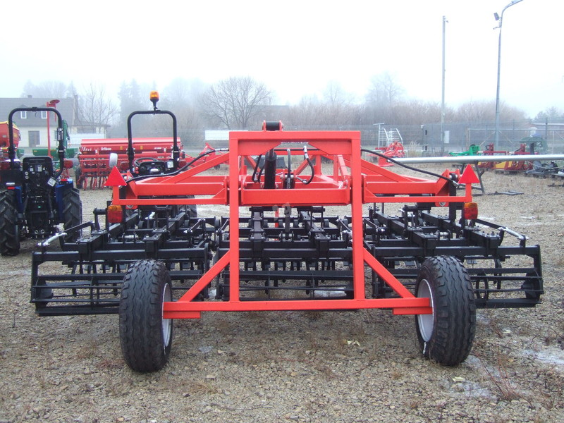 Photo 14 - Cultivator  Genys GENYS 3,6 - GENYS 6 2021 y