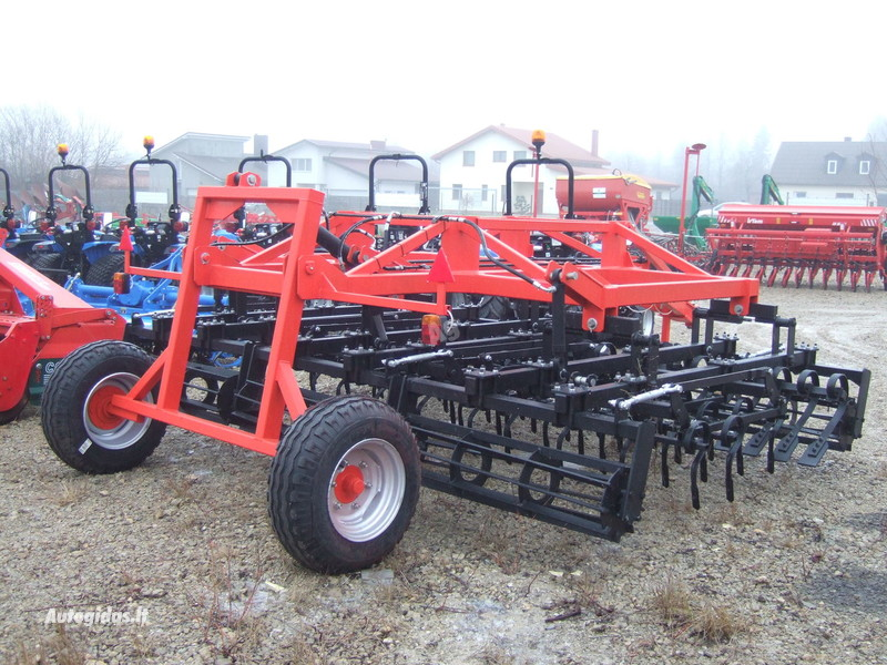 Photo 13 - Cultivator  Genys GENYS 3,6 - GENYS 6 2021 y