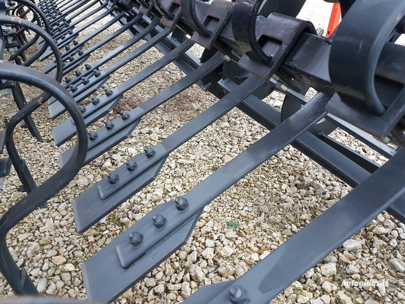 Photo 6 - Cultivator  Genys GENYS 3,6 - GENYS 6 2021 y