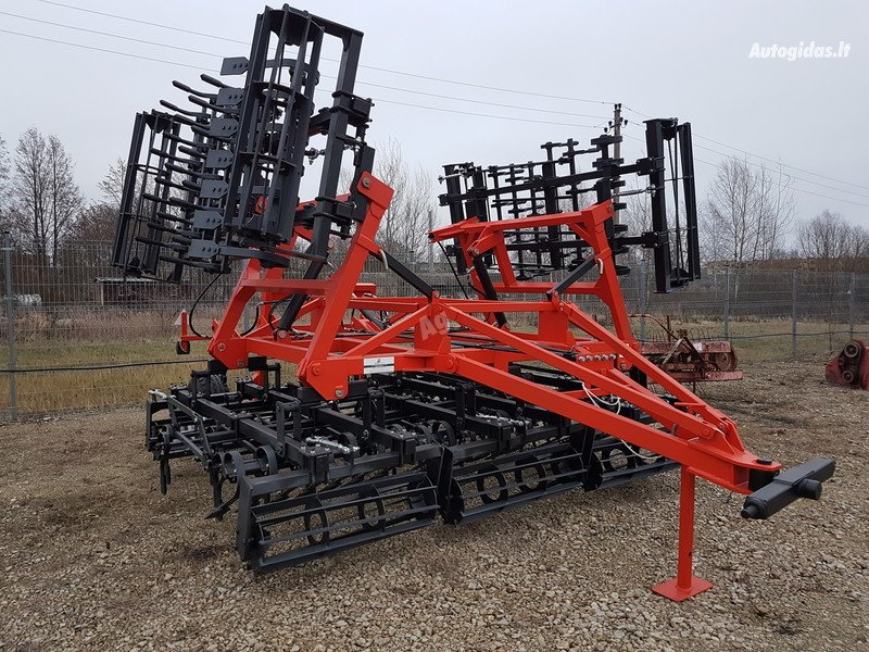 Photo 16 - Cultivator  Genys GENYS 3,6 - GENYS 6 2021 y