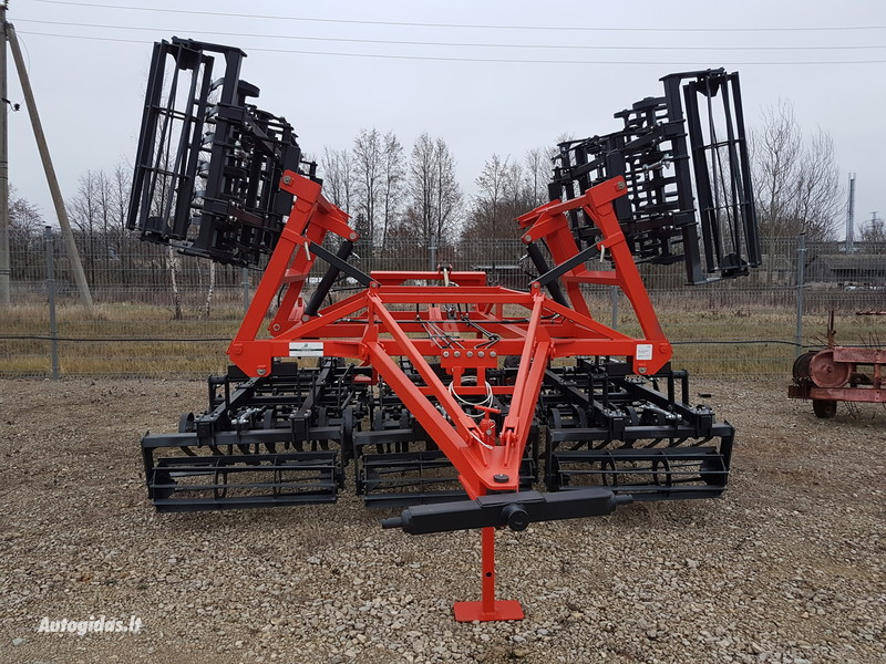 Photo 15 - Cultivator  Genys GENYS 3,6 - GENYS 6 2021 y
