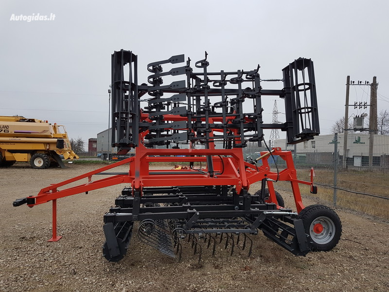 Photo 18 - Cultivator  Genys GENYS 3,6 - GENYS 6 2021 y