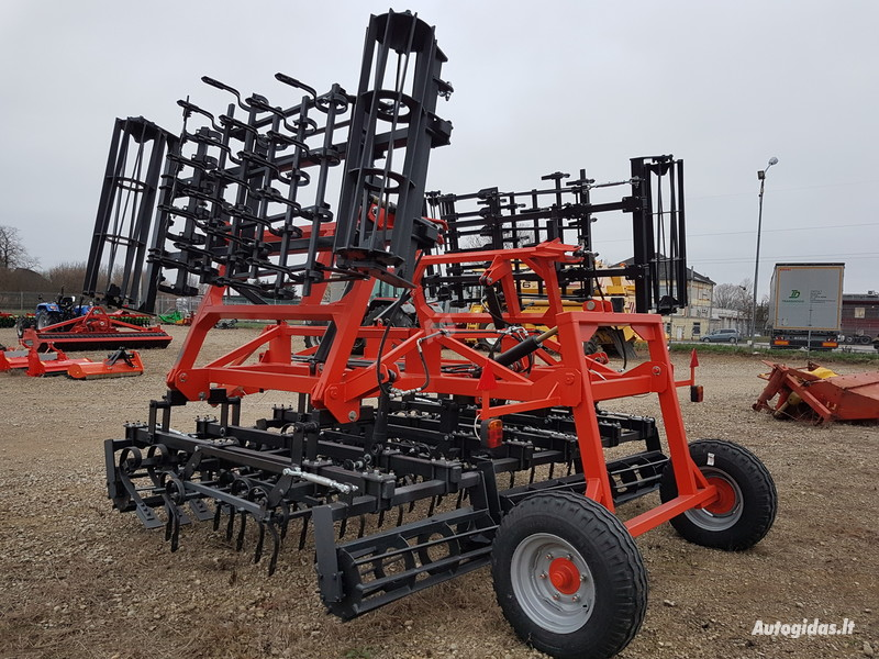 Photo 19 - Cultivator  Genys GENYS 3,6 - GENYS 6 2021 y