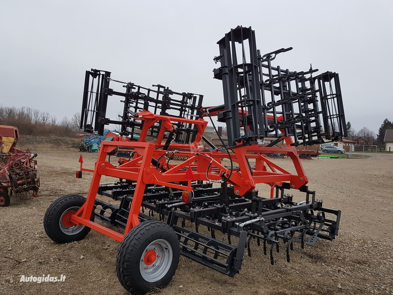 Photo 20 - Cultivator  Genys GENYS 3,6 - GENYS 6 2021 y