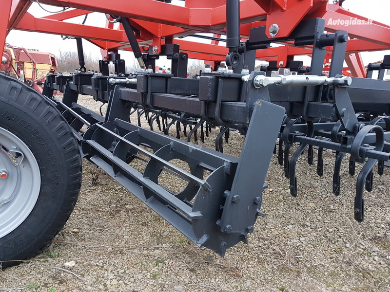 Photo 21 - Cultivator  Genys GENYS 3,6 - GENYS 6 2021 y