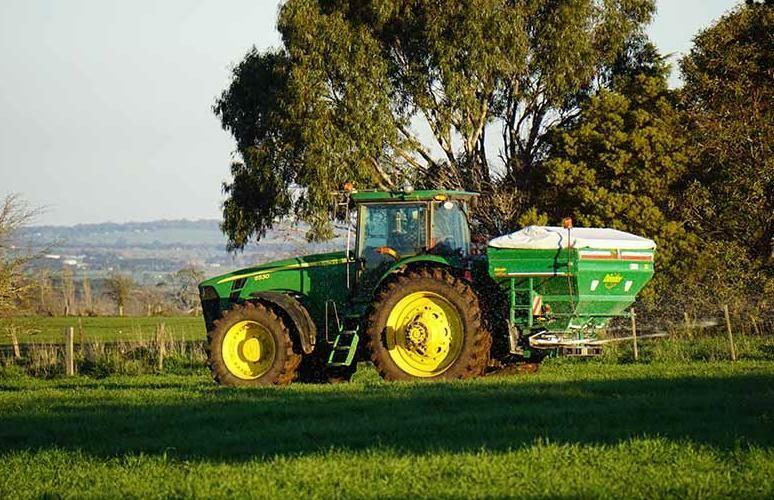 Photo 19 - Fertilizer spreaders  Dönder Donder 2021 y